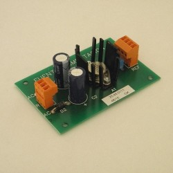 POWER SUPPLY CARD FOR MOS