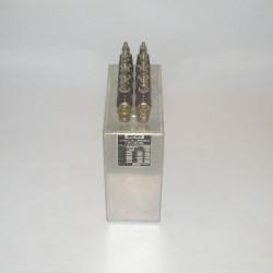CAPACITOR BIOFURN MF-W 1100/0.60/03 ICAR