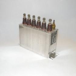 CAPACITOR BIOFURN MF-W 1100/0.60/10 ICAR