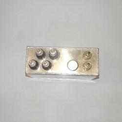 CAPACITOR BIOFURN MF-W 1250/1.95/7 ICAR