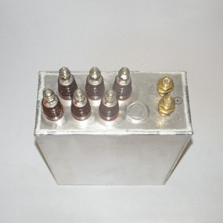 CAPACITOR BIOFURN MF-W 1200/0.60/02 ICAR
