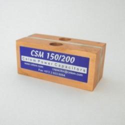 CAPACITOR CSM150/200 1.33uF CELEM
