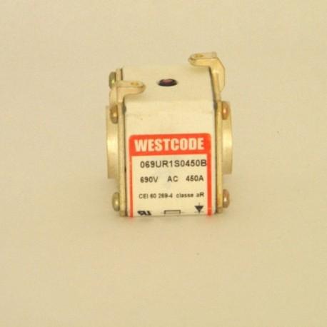 PROTISTOR 6.6 REF 069 UR1S 0450 B WESTCODE