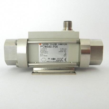 FLOW SWITCH PF2W540-F06N-Q 5-40L SMC
