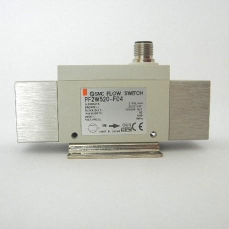 FLOW SWITCH PF2W520-F04N-Q 2-16L SMC