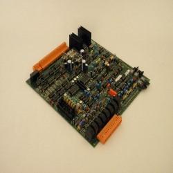 CONTROL CARD CCS04.01 c/F.O