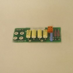 AUXILIARY CARD SOFT-SNUBBER IGBT  B