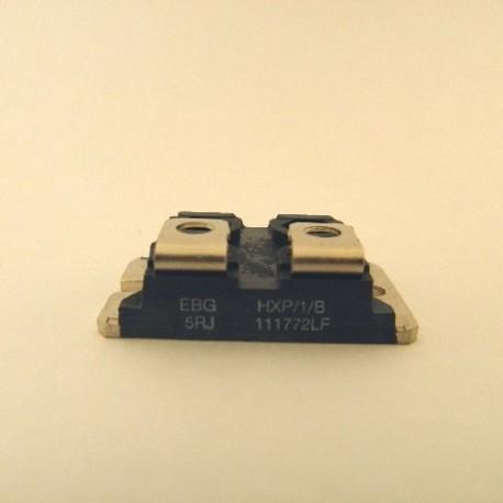 RESISTOR HXP-200 5R 500V + 5%