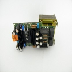 AUXILIARY CARD CAD02  POWER SUPPLY.12V Y 5V