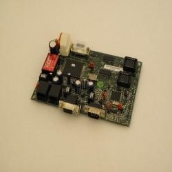 AUXILIARY CARD CXX16.1 CAN-INTERB. (Cu)