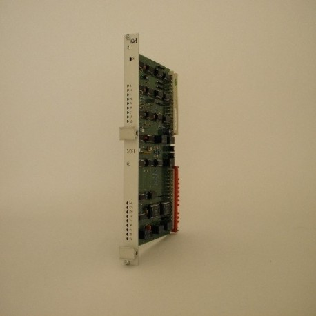 CONTROL CARD CC91.2