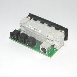 AUXILIARY CARD  CXS21.1 INTERCONNECTION GEN.BOND.'05