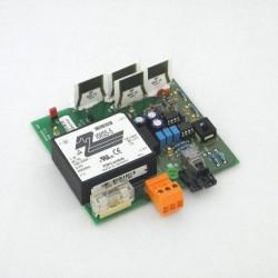 AUXILIARY CARD CXP07.1 TUNED VMF OPTIC FIBER