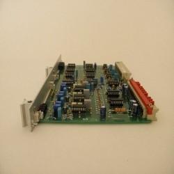 CONTROL CARD CC-93