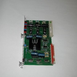 CONTROL CARD CC-90