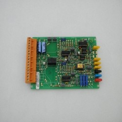 CONTROL CARD CC-41.4