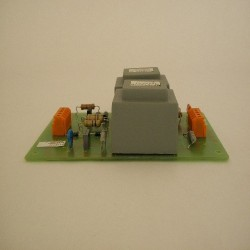 AUXILIARY CARD CROWAR CC-5 FOR IGBT