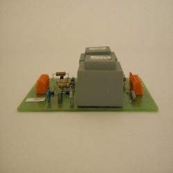 AUXILIARY CARD CROWAR CC-5 FOR IGBT