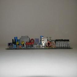 CONTROL CARD CC-60 (6 KW)