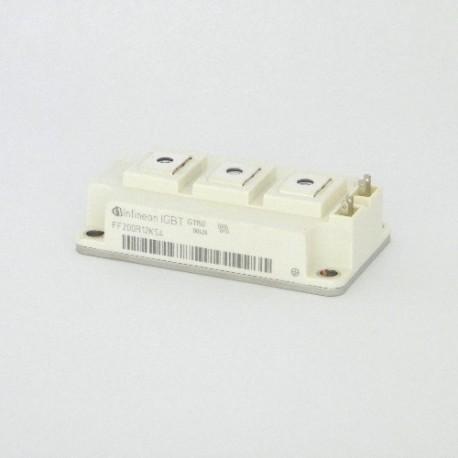TRANSISTOR IGBT's FF200 R12 KS4
